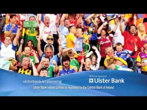 Ulster Bank GAA Sponsorship