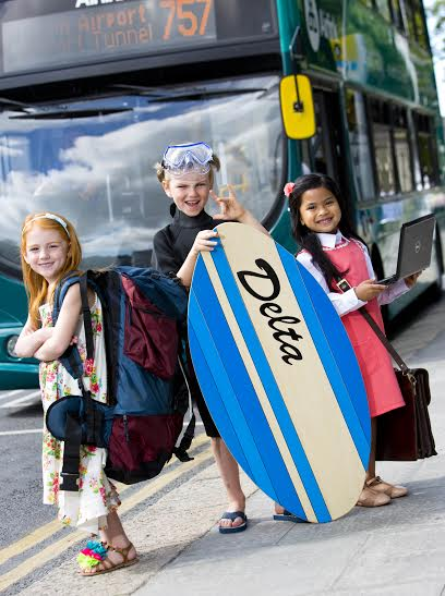 Dublin Bus Launches…
