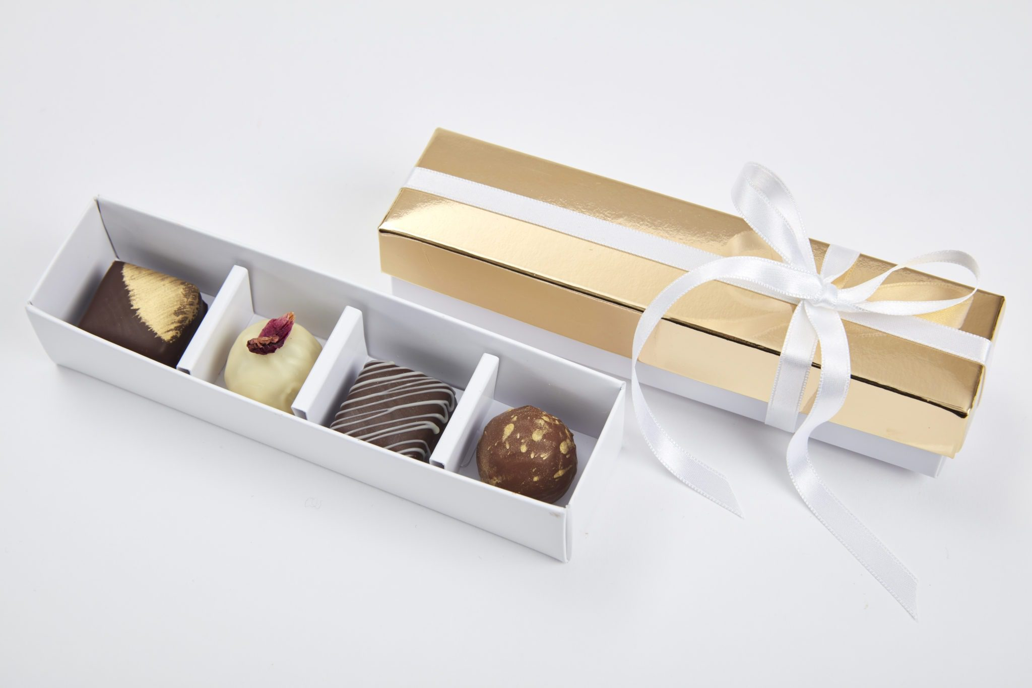 Chocolate Favours   Clare Anne Taylor Couture Cakes