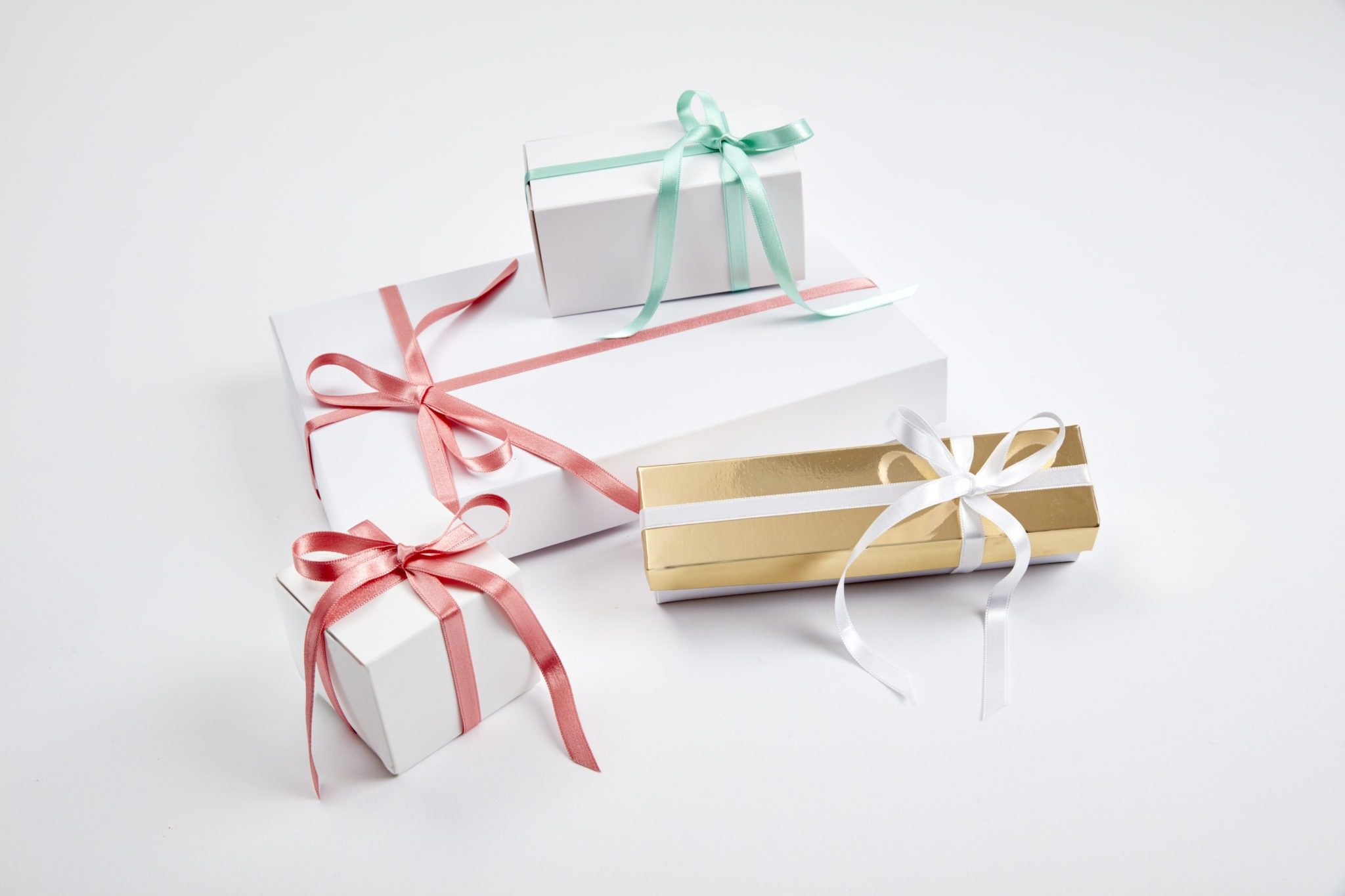 Packaging | Clare Anne Taylor Couture Cakes