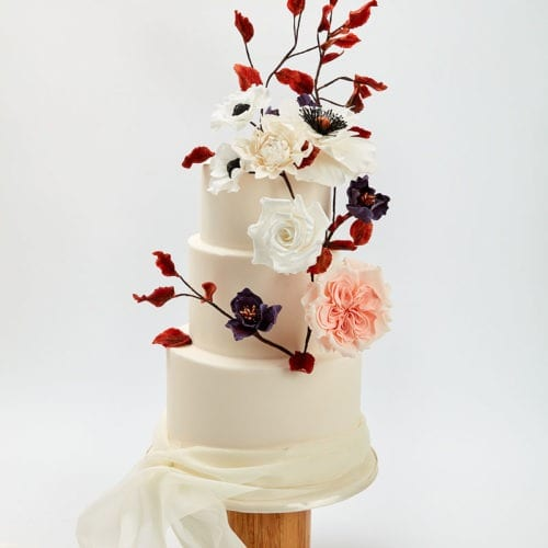 Floral Collection and to replace roses and ranunculus in kenellen at top of florals page as stand out image