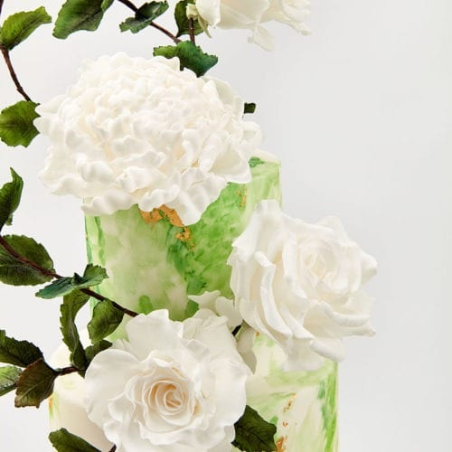 Floral Collection and Tuition Page